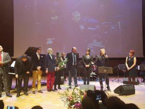 Il jazz non paga - Concerto del 6 dicembre alTeatro Dal Verme di Milano