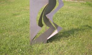 Installazione metallica